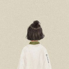 [New] The Best Hairstyles Today (with Pictures) - These are the 10 best hairstyles today. Cartoon Art Styles, Cartoon Drawings, Cute Drawings, Pretty Art, Cute Art, Aesthetic Girl, Aesthetic Anime, Photographie Portrait Inspiration, Korean Art