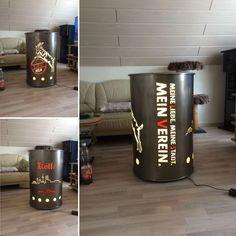 ber ideen zu lfass auf pinterest h ngelampen h ngeleuchte und industrie. Black Bedroom Furniture Sets. Home Design Ideas
