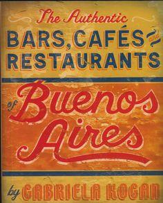 Libros de Buenos Aires