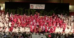 Watch This High School Class Of 2015 Whip And Nae Nae At Their Graduation