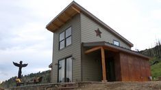 If you are an avid fan of the show, you'll know that ourmultifunctional furniture hasbeen in a number of episodes of Tiny House Nation on FYI. The aptly named show is a celebration of the tiny house movement across America led by hostsJohn Weisbarth and Zack Giffin.John and Zack travel across America to show off …
