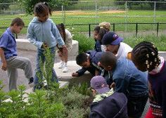 An Outdoor Classroom: A Jewel in the Crown of Public Education