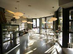 Von Der Motte Hamburg Motte Restaurant