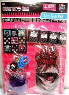monster high birthday party ideas | Monster Birthday Party Ideas on Monster High Party Supplies Birthday ...