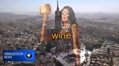 Islam: 666 Beast and Mystery Babylon - Mecca Destruction?