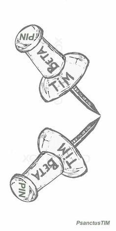 #timbeta #repin #blablablametro  #sdv #beta #lab #betaajudabeta