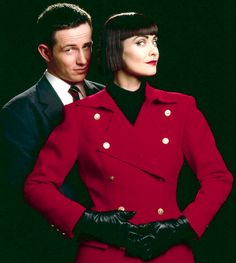 Corinne Drewery & Andy Connell ~  Swing Out Sister