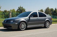 2005 Volkswagen Jetta GLI