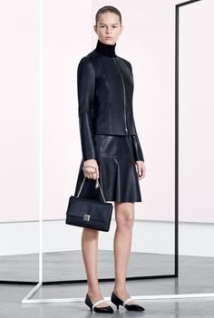 Boss Pre-Fall 2016 Fashion Show Collection
