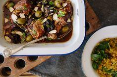 Bestow Winter Warmer – Slow Cooker Moroccan Recipe