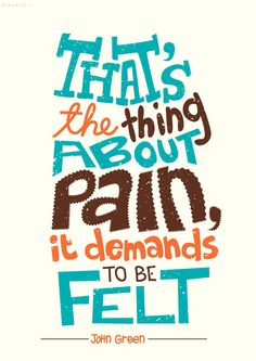 The Fault In Our Stars Quotes...one of my favorite books!