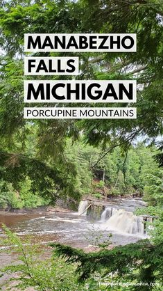 best places to visit in the midwest. us outdoor travel destinations. vacation spots, ideas, places in the US. michigan things to do upper peninsula up north. US outdoor vacation road trip midwest from wisconsin, chicago, minnesota, illinois, indiana, ohio