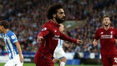 Huddersfield Town, Football Highlight, Match Highlights, Premier League, Liverpool, Huddersfield Town A.f.c.