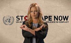 Stop Rape Now