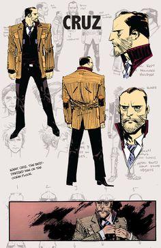 THE WAKE by Sean Murphy ✤    CHARACTER DESIGN REFERENCES   キャラクターデザイン   çizgi film • Find more at https://www.facebook.com/CharacterDesignReferences & http://www.pinterest.com/characterdesigh if you're looking for: bandes dessinées, dessin animé #animation #banda #desenhada #toons #manga #BD #historieta #sketch #how #to #draw #strip #fumetto #settei #fumetti #manhwa #anime #cartoni #animati #comics #cartoon    ✤