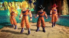Dragon Ball Z: Battle Of Z To Launch On PS3 On January 28th