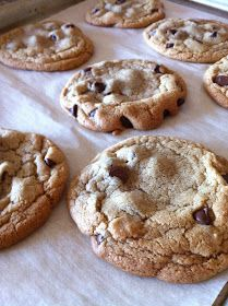 {Oh, So Darling}: Recipe: The Best Chocolate Chip Cookie Yet