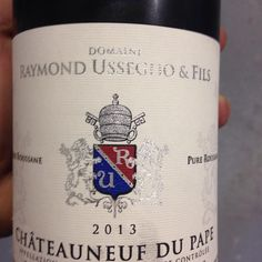 Site Wine Co (@sitewineco) • great wine, still too young in 2016 Chateauneuf Du Pape, Wine, Pure Products, Drinks, Bottle, Instagram Posts, Drinking, Beverages, Flask