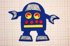 Robot Craft Example