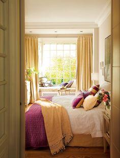 Dormitorios perfectos: ideas para inspirarte · ElMueble.com · Dormitorios