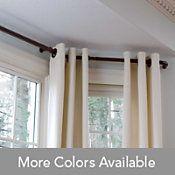 die 15 besten bilder von erker gardinen. Black Bedroom Furniture Sets. Home Design Ideas