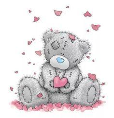 Tatty teddy LOVE | Tatty Tedies