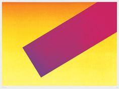 Dynamik der Farbe (2006)    RUPPRECHT GEIGER