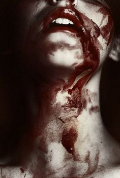 very bloody dark pain - Google Search