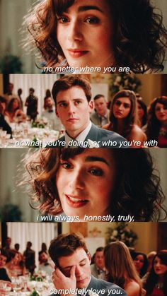 best movies Quotes Movie Love Rosie Ideas For - Love Quotes Movies, Romantic Movie Quotes, Favorite Movie Quotes, Tv Quotes, Mood Quotes, Famous Movie Quotes, Romantic Movie Scenes, Netflix Quotes, Cinema Quotes
