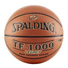 8416abf4939 Spalding TF-1000 Legacy Basketball - Walmart.com
