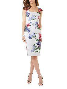 Lilia Floral Dress