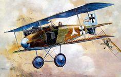 Re: Pinturas, láminas e imágenes de la Gran Guerra