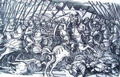Bajvivo magyarok (Varga J. János: Szervitorok katonai szolgálata a nyugat-dunántúli nagybirtokon a XVI-XVII. Században. Bp. 1981.)