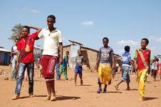 Diritti Umani, ogni mesi 5mila Eritrei fuggono dal loro paese | GaiaItalia.com