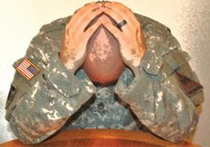 National Guard Struggles With Highest Suicide Rates of Military Cnn Headlines, Mental Health Stigma, Military Careers, Army National Guard, Chief Of Staff, Soldiers, Macrame, Blog, Author