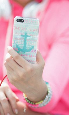 pastel color phone cases