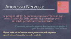 Conoscere l'anoressia nervosa... #anoressia #distrubialimentari  Consigli di lettura: https://www.macrolibrarsi.it/libri/__meditazioni-sul-frigorifero-libro.php?pn=5560
