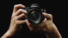 Shot in the dark? Sony's new camera can make it happen | Pro videographers will be happy with with its features, while anyone wanting to shoot stills in the dark now has a great new option. Buying advice from the leading technology site