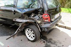 Incidente stradale, se trovo l' auto ammaccata o mi urta un'auto e l'altro scappa, cosa fare? Va fatta la denuncia?