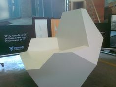 dodecaedro (cadeirão)