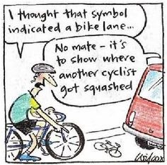Today we have been looking for the worlds funniest cartoon strips about  cycling. We are trying to find a few that we can have blown up (that s made  bigger ... 6ea470d2a