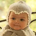 35+ Knitted Hats For Babies, Toddlers & Kids: {Free Patterns}
