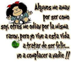 Mafalda                                                                                                                                                                                 Más Mafalda Quotes, Thinking Quotes, Spanish Quotes, Amazing Quotes, Wise Words, Favorite Quotes, Funny Quotes, Love You, Inspirational Quotes