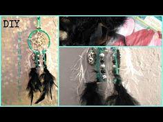 DIY Dreamcatcher (Super easy & Inexpensive!!) - YouTube