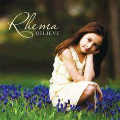 Rhema Marvanne CD info