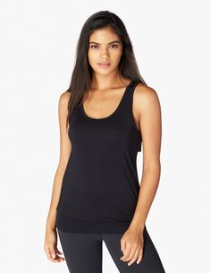 Scenic Route Breezy Tank | Beyond Yoga