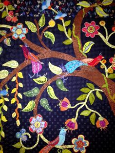 Kerry Stitch Designs: Enchantment - Finding Time