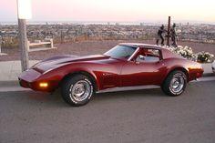 GM Memories: 1976 Corvette Stingray The Orange County Register 1976 Corvette, Corvette Summer, Chevrolet Corvette Stingray, Chevy Chevelle, My Dream Car, Dream Cars, Lamborghini, Ferrari 458, Classic Corvette
