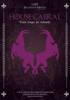 House CabralA Casa Cabral conta com centenas de descendentes de sangue e…