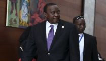 Kenyan president Uhuru signs Anti-Doping Bill into law